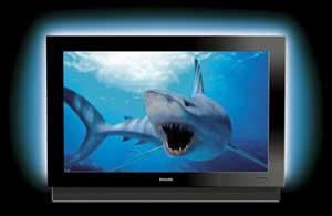 Sẽ có TV 3 chiều vào năm 2008