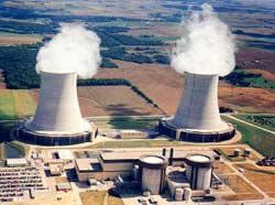 Nhà máy điện hạt nhân sẽ xây theo diện chìa khoá trao tay