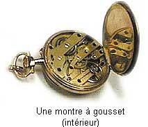 Đồng hồ dùng lò xo.