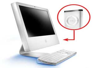iMac G5: Những bước tiến lớn