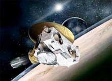 """NASA phóng tàu vũ trụ """"Người đưa tin"""" lên sao thủy"""