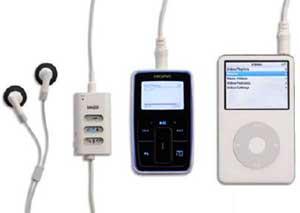 Nghe phone trên iPod với Tekkeon myTalker