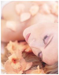 Massage giữ đường cong
