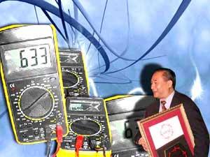 TP.HCM: Chế tạo pin năng lượng thay thế cho xăng dầu