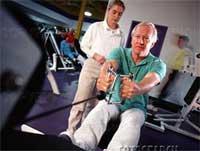 Tập thể dục thường xuyên làm giảm nguy cơ mắc bệnh mất trí