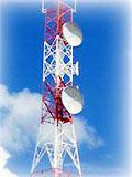 Nên tránh xa các trạm phát sóng vô tuyến