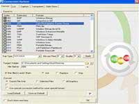 Graphics Converter Pro: Chuyển đổi các định dạng file ảnh dùng trong đồ họa