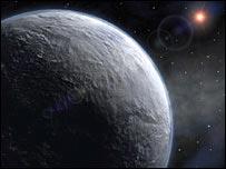 Phát hiện thêm một hành tinh