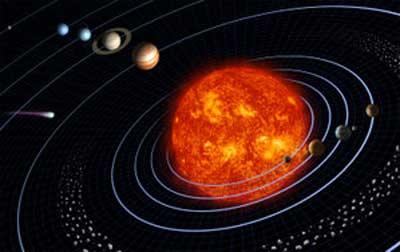 Sứ giả của vũ trụ xa xôi đã đến Trái đất?