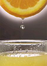 Làm sạch ruột bằng nước rau quả