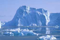 Cảnh báo mới về thay đổi khí hậu