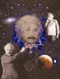 """Sai lầm ngu ngốc"" của Albert Einstein"