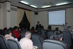 Đóng góp ý kiến cho Dự thảo Luật Năng lượng nguyên tử Việt Nam