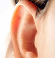 Ráy tai khô hay ướt: Do gen!