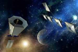 Hoãn chương trình tìm kiếm các hành tinh