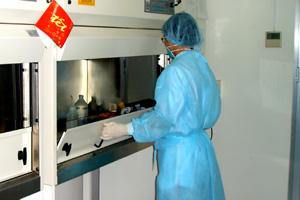 Test nhanh không chẩn đoán được H5N1