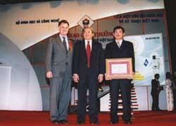 2005: VN chỉ có 1 đơn đăng ký cấp bằng sáng chế!