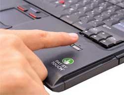 Đọc vân tay: Tiềm năng bảo mật cho mua hàng trực tuyến