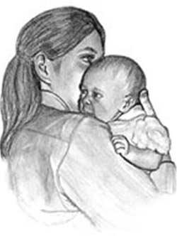 Một số lưu ý cho mẹ nhiễm HIV trong giai đoạn sau sinh