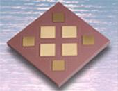 Chip Power6 hoạt động với tốc độ 5 GHz