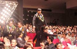 Giải nhất TTVN 2005: Chọn quê hương để trải nghiệm