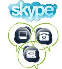 Skype bổ sung thêm tính năng