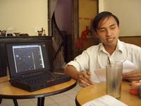 Hội chứng laptop ở 8x Việt Nam