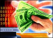 Thời của tiền điện tử đang tới?