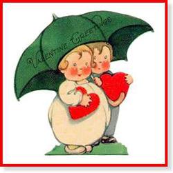 Lướt web chọn quà cho Ngày lễ tình yêu