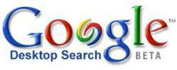 Không nên dùng Google Desktop?