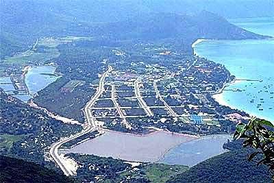 100 tỷ đồng để phát triển các khu bảo tồn biển