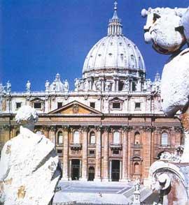 Đại thánh đường St Peter