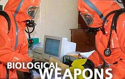 Sắp có loại vũ khí sinh học mới