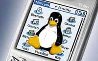 PalmSource ra mắt Palm OS nền tảng Linux mới