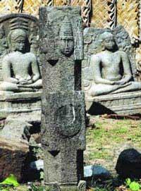 Phát hiện tượng Phật quý tại Ấn Độ