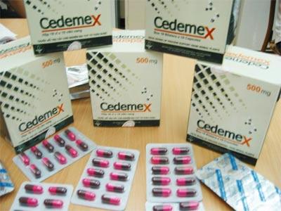 Cedemex: Lối thoát cho người nghiện ma túy