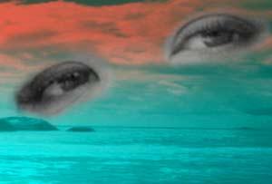 Tại sao màu xanh lại có lợi cho mắt?