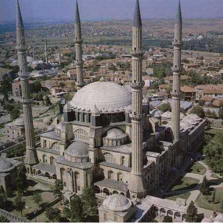 Nhà thờ Hồi giáo Selim II