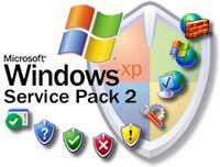 Tự tạo đĩa cài đặt Windows XP SP2