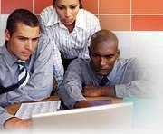 Microsoft giới thiệu phần mềm máy chủ thương mại