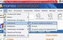 Mare.D tấn công hệ thống quản lí nội dung Mambo