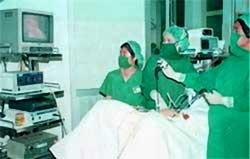 Truyền hình hai ca can thiệp tim mạch ra nước ngoài