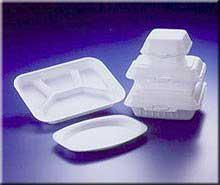 Vi khuẩn biến xốp thành nhựa tự huỷ