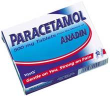 Cảnh báo nguy cơ ngộ độc thuốc paracetamol
