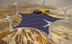 Trung Quốc: Dĩa bay không người lái sẽ ra đời trong hai năm tới