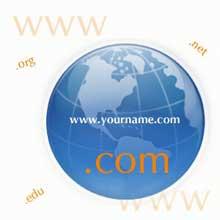 Tên miền .com tăng giá