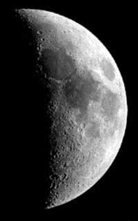 Nga: Tìm kiếm nhiên liệu hạt nhân từ mặt trăng