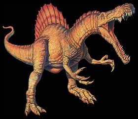 'Kẻ ăn thịt lớn nhất' viết lại lịch sử khủng long