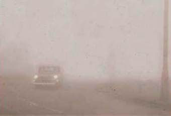 Mây khói giết người