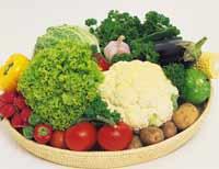 Rau quả ngày càng ít dinh dưỡng